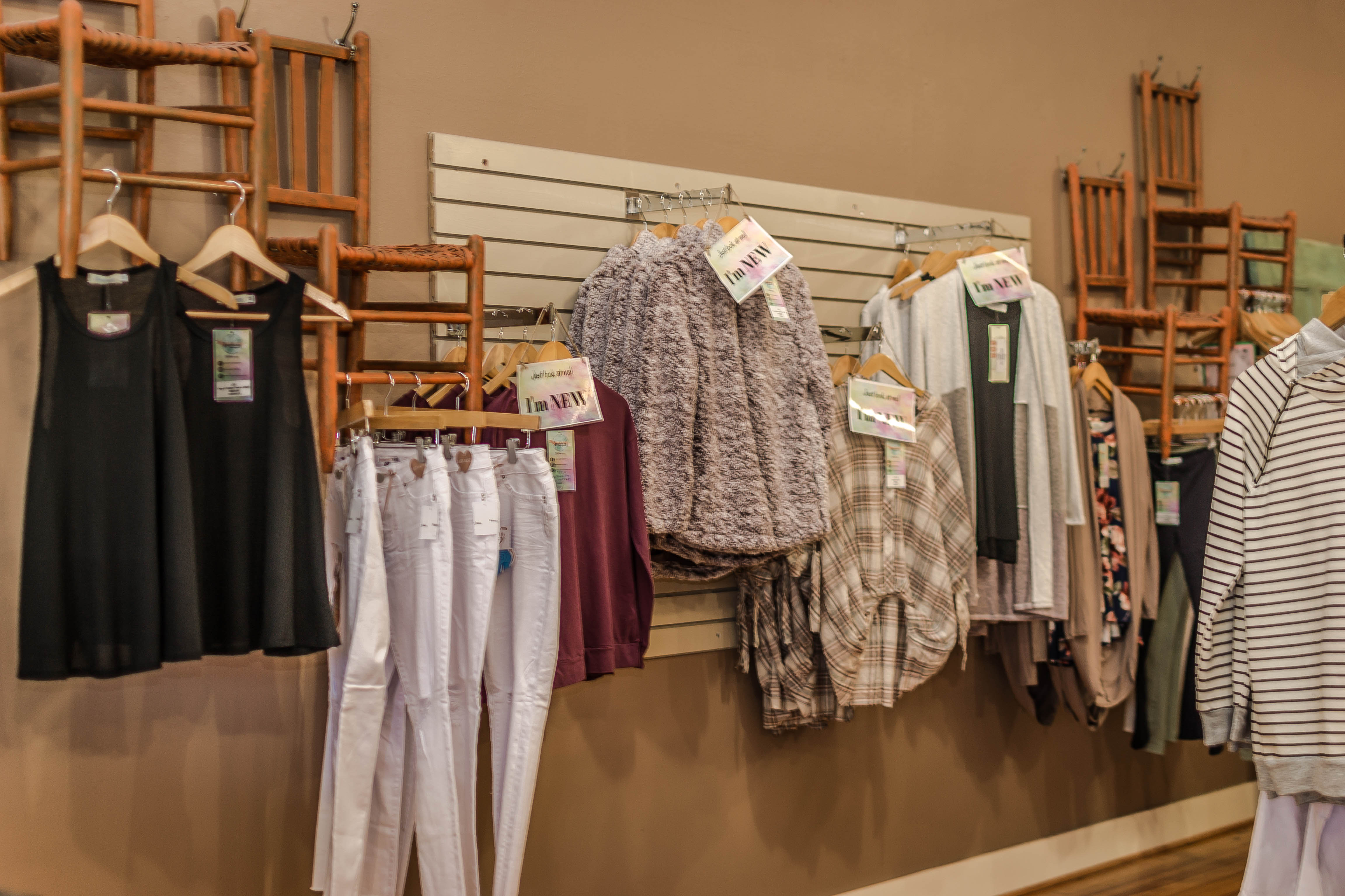 Small Business Small Talk: Epiphany Boutiques - Poppy + Grace