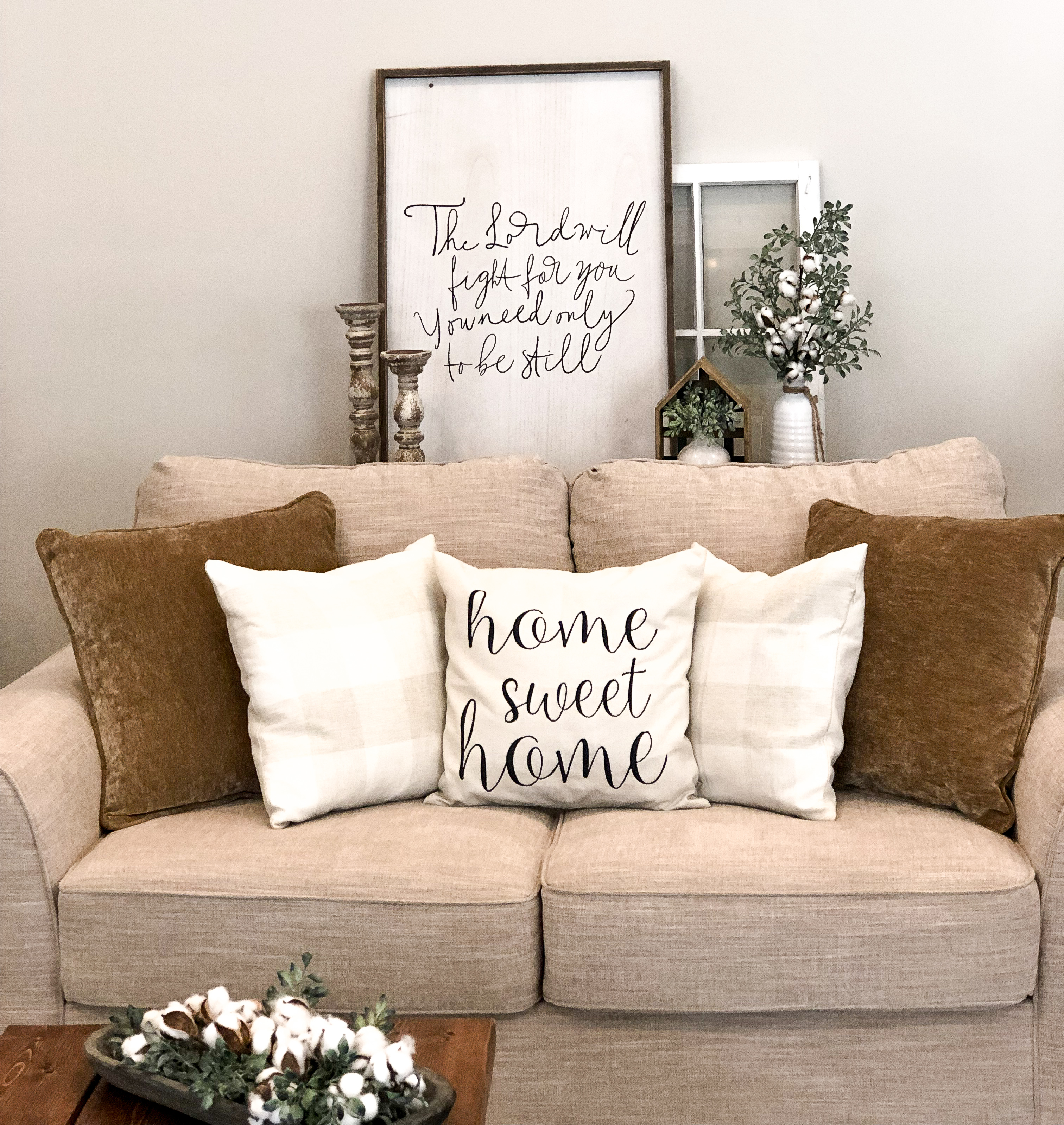 My Favorite Farmhouse Decor Must Haves
