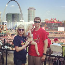 Ballpark Tour Trip #1: Kansas City and St. Louis