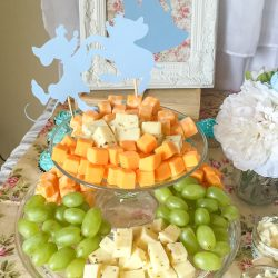 Raley's Royal Cinderella Birthday Party