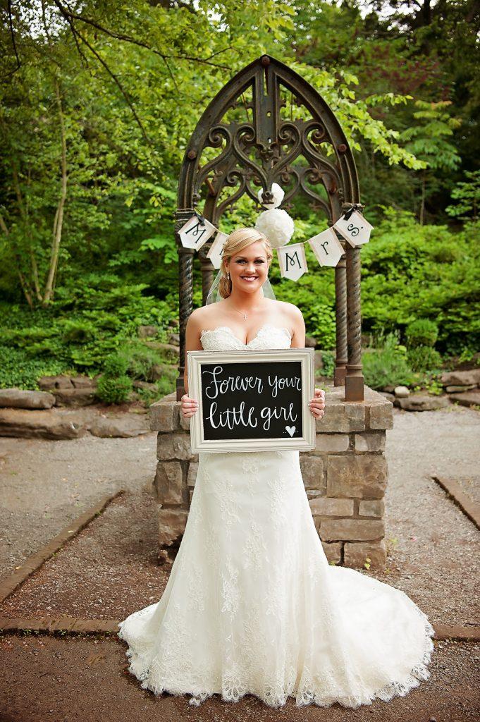 Handlettered chalkboard signs. Wedding chalkboard signs. Forever your little girl for wedding. Wedding reception chalkboard sign. Wedding ceremony chalkboard sign.