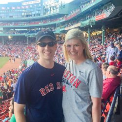 Ballpark Tour Trip#2: NYC and Boston