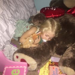 The Bedtime Struggle