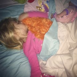 The Bedtime Struggle: Update