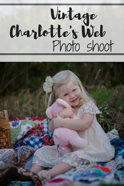 Vintage Charlotte