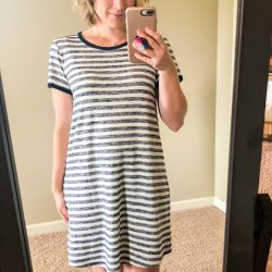 My Very First Stitch Fix Review – June 2018