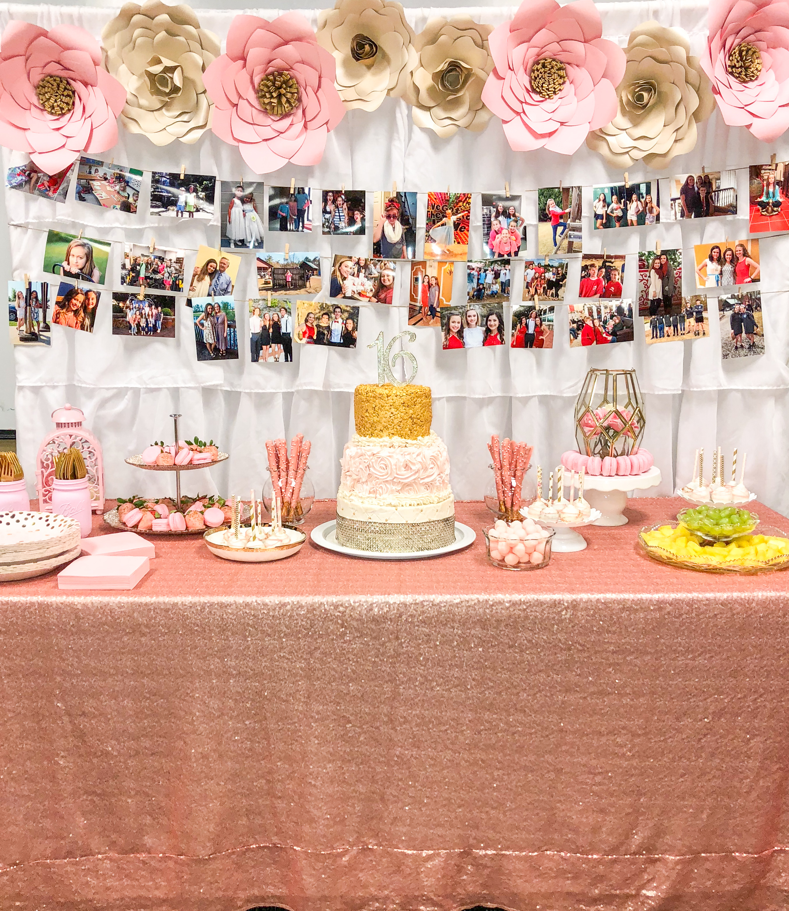 How To Plan The Perfect Sweet 12 Party - Poppy + Grace