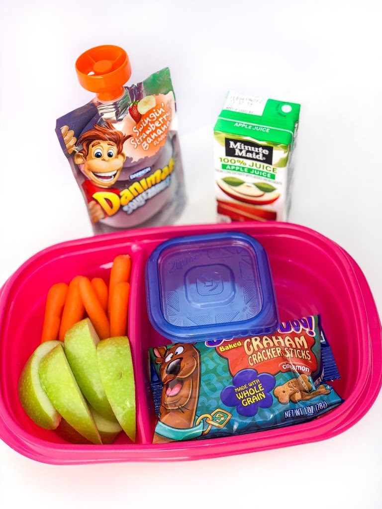 School lunch ideas for picky eaters. Quick and easy school lunch ideas for kids