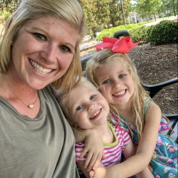 A Mom's Struggle With Being Present