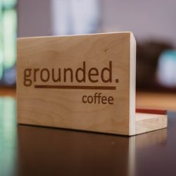 Small Business Small Talk: Grounded Coffee