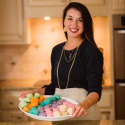 Small Business Small Talk: La Rue French Macarons