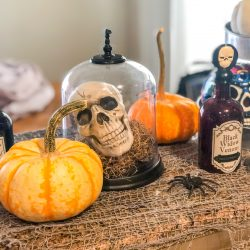 Halloween Decorations – 2018