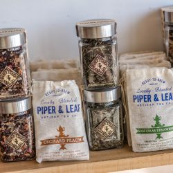 Small Business Small Talk: Piper & Leaf