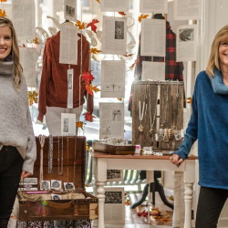Small Business Small Talk: Epiphany Boutiques