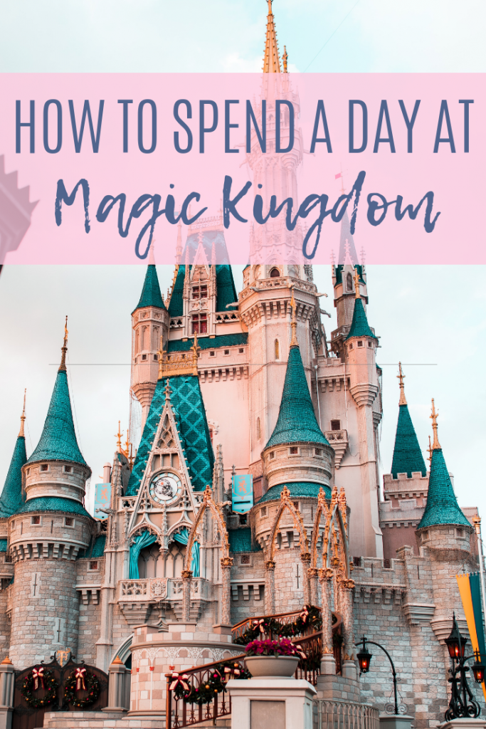 Disney's Magic Kingdom. How to spend a day at Disney's Magic Kingdom. Travel tips for Disney's Magic Kingdom - rides, food, attractions, entertainment. Traveling to Walt Disney World
