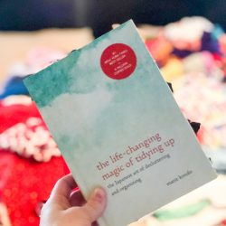 Our KonMari Journey – An Overview