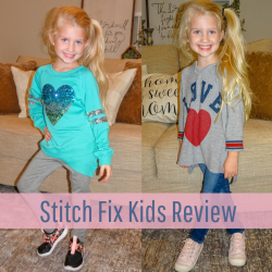 Stitch Fix Kids Review – Raley's Back-to-School Fix