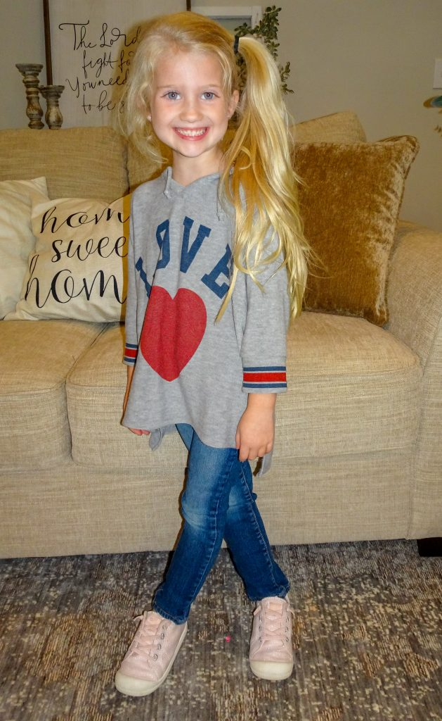Stitch Fix Kids review. Get $25 off your first Stitch Fix order when you sign up