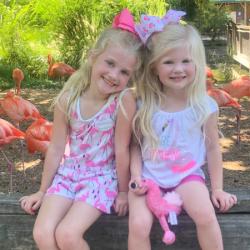 Quick Trip to the Birmingham Zoo + Audrey Starts School