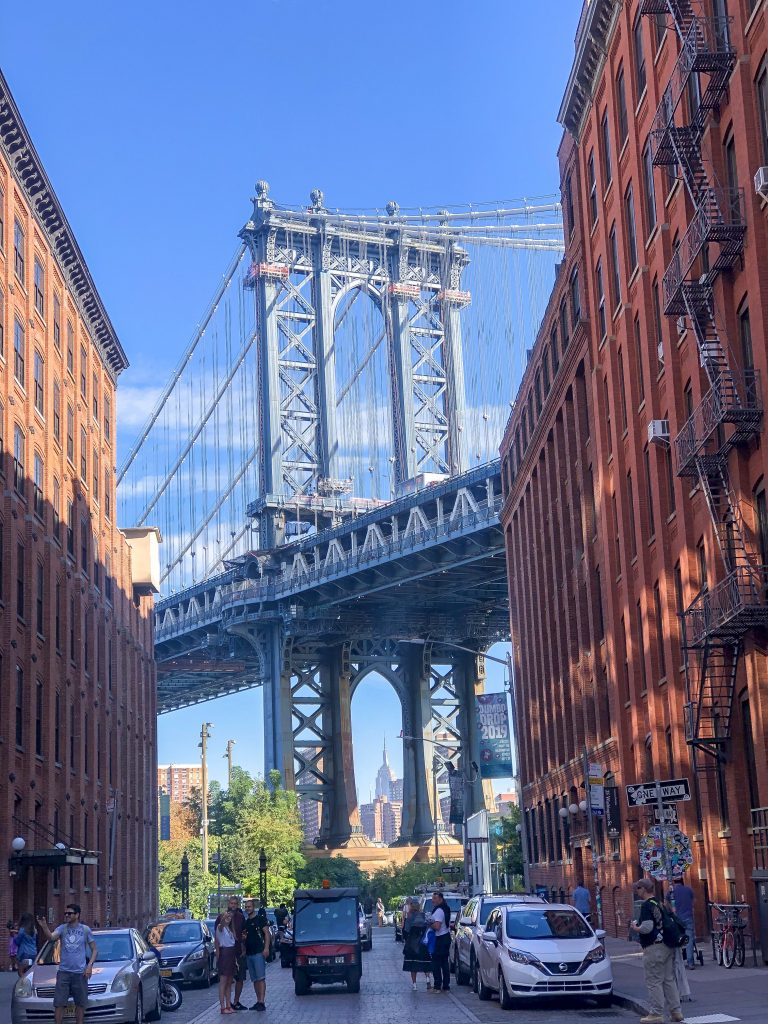 Non-touristy things to do in New York City. New York City vacation. How to spend a weekend in New York City. Where to eat in New York City. Travel tips in New York City