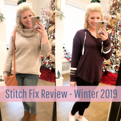 Stitch Fix Review – Winter 2019