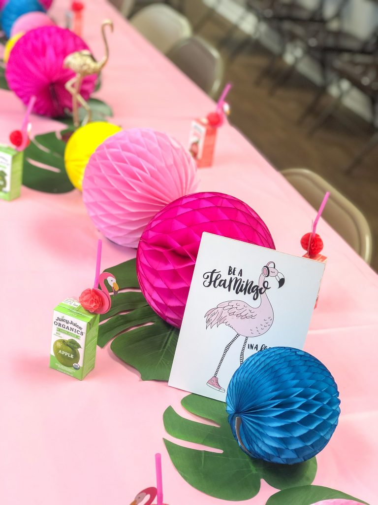 Flamingo birthday party. Flamingo birthday party decorations. Flamingo birthday party food. Flamingo birthday party backdrop. Flamingo birthday party food table. Flamingo birthday party centerpiece.
