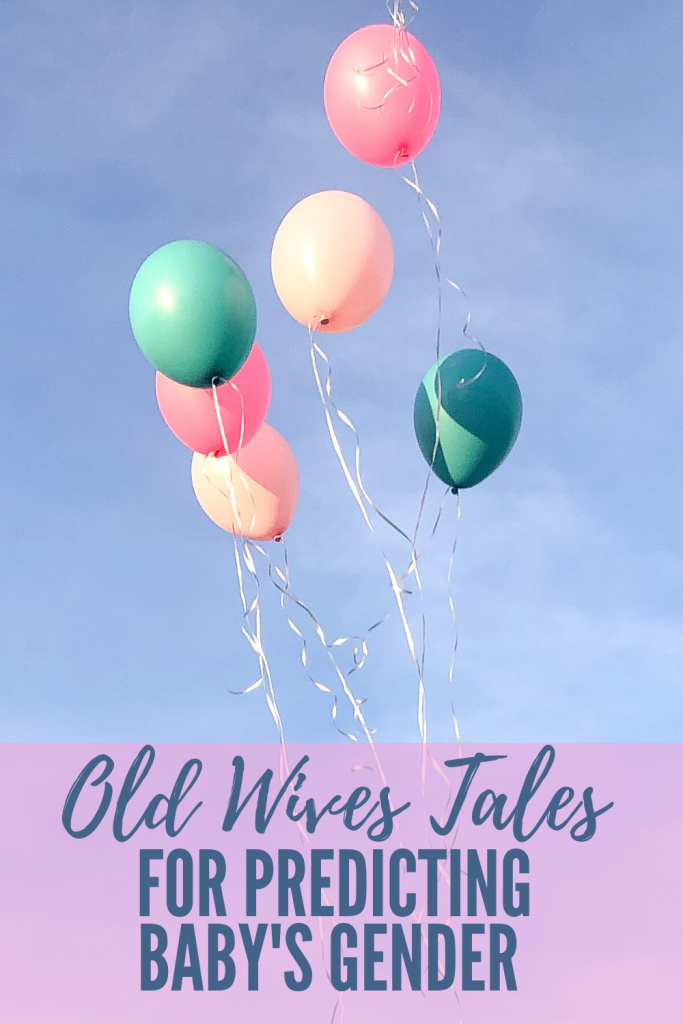 Old wives tales to predict baby's gender. Boy or girl? Old wives tales for gender prediction