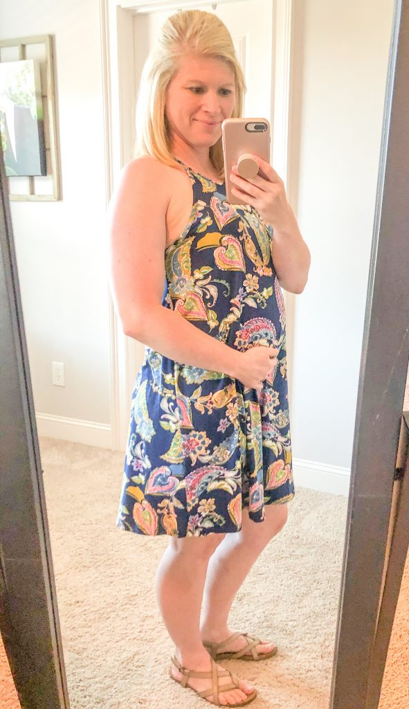 Stitch Fix maternity review. Summer Stitch Fix Review. Get $50 off your first Stitch Fix order when you sign up
