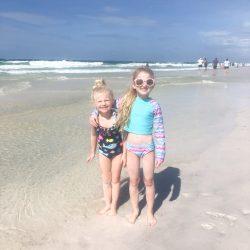 Family Beach Trip 2020